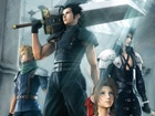 Final Fantasy VII, Crisis Core