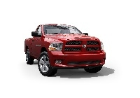 Dodge Ram 1500 Adventurer