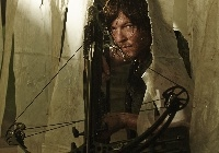 Aktor, Norman Reedus, Serial, The Walking Dead