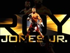 Boks,Roy Jones Jr.