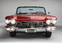 Cadillac, Eldorado, Dream