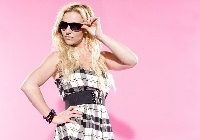 Britney Spears, Okulary