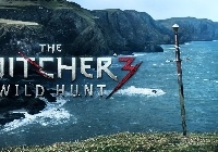 Wiedźmin 3 Dziki Gon, The Witcher 3 Wild Hunt