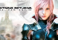 Final, Fantasy, 13, Lightning, Returns
