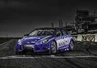 Touring Cars, Ford Focus
