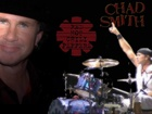 Red Hot Chili Peppers,Chad Smith , perkusja