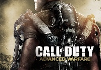 Call of duty, Advanced warfare, Egzoszkielet, Żołnierz