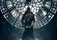 Assassins Creed: Syndicate, Jacob Frye