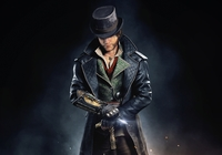 Assassins Creed: Syndicate, Jacob Frey