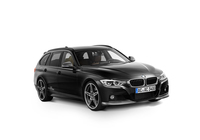 BMW AC Schnitzer ACS3 3-Series Touring F31, 2015
