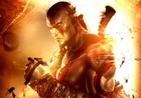God Of War, Kratos