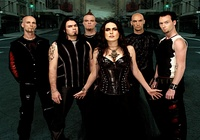 Within Temptation, muzyka, rock