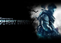 Tom Clancys Ghost Recon : Future Solider, Gra, Plakat
