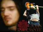 Red Hot Chili Peppers,John Frusciante