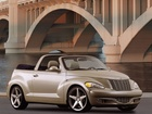 Chrysler PT Cruiser, Cabrio