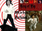 Michael Jackson, King of Pop