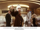 Hitchhikers Guide To The Galaxy, Zooey Deschanel, Mos Def, Martin Freeman, Sam Rockwell