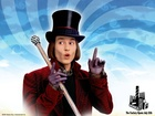 Johnny Depp, marynarka, Charlie And The Chocolate Factory