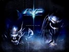 Alien Vs Predator 1, obcy