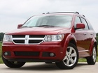 Dodge Journey, Grill
