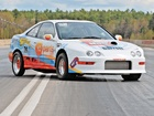 Acura Integra, Intercooler, Drag