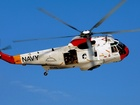 Sikorsky UH-3H Sea King, Nawrót