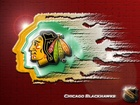 Logo, Drużyny, NHL, Chicago Blackhawks
