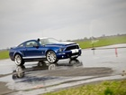 Ford Mustang, GT500, Test