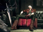 Dante, Devil May Cry