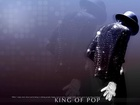 Michael Jackson, King, Of, Pop