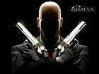 Hitman, Contracts, Cień, Pistolety