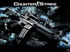 Counter Strike, M4A1