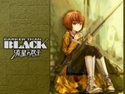 Darker Than Black, Snajperka