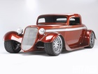 HotRod, Tuningowane, Factory Five