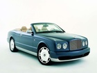 Bentley Arnage, Drophead Coupe