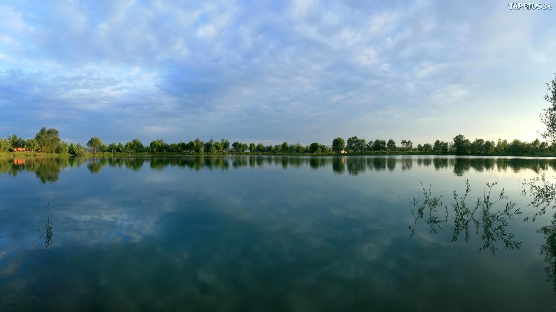 озеро небо без смс