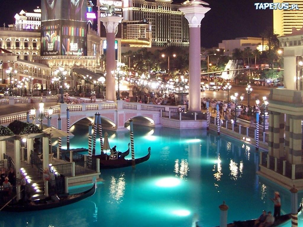 Las Vegas New Years Eve 2018