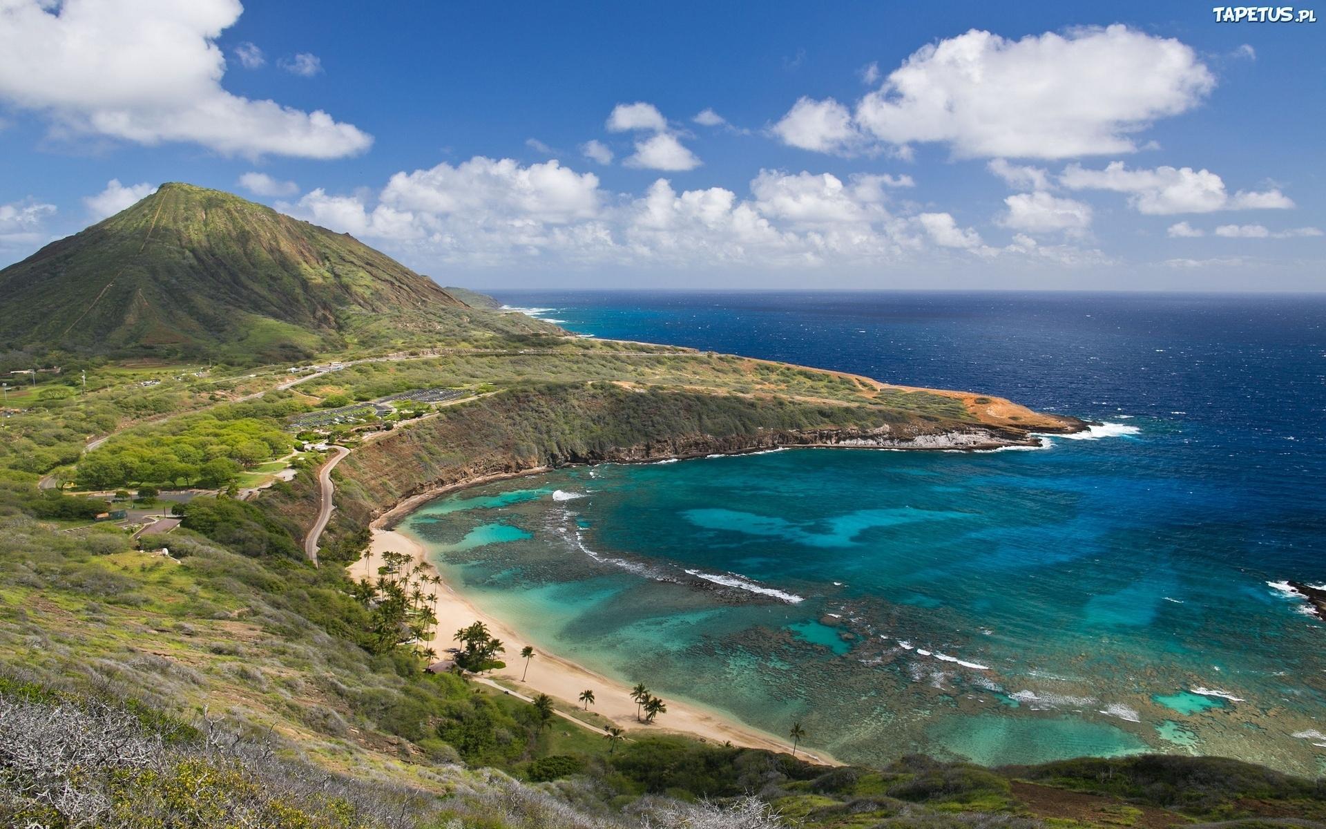 Гаваи бесплатно