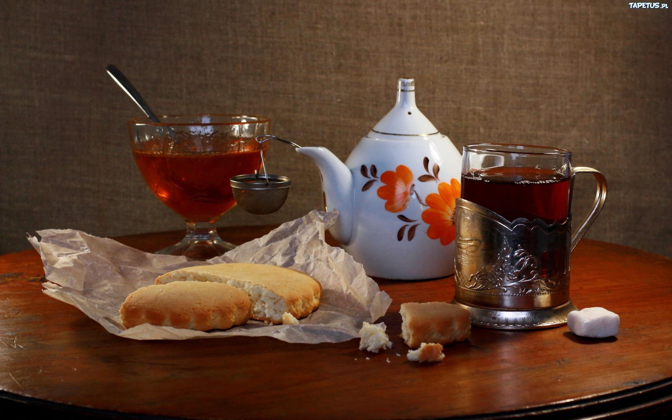 Печенье чай варенье бесплатно
