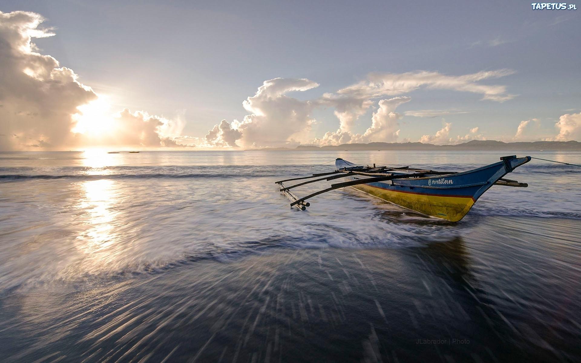 3840x2400 wallpaper ocean boat - photo #5