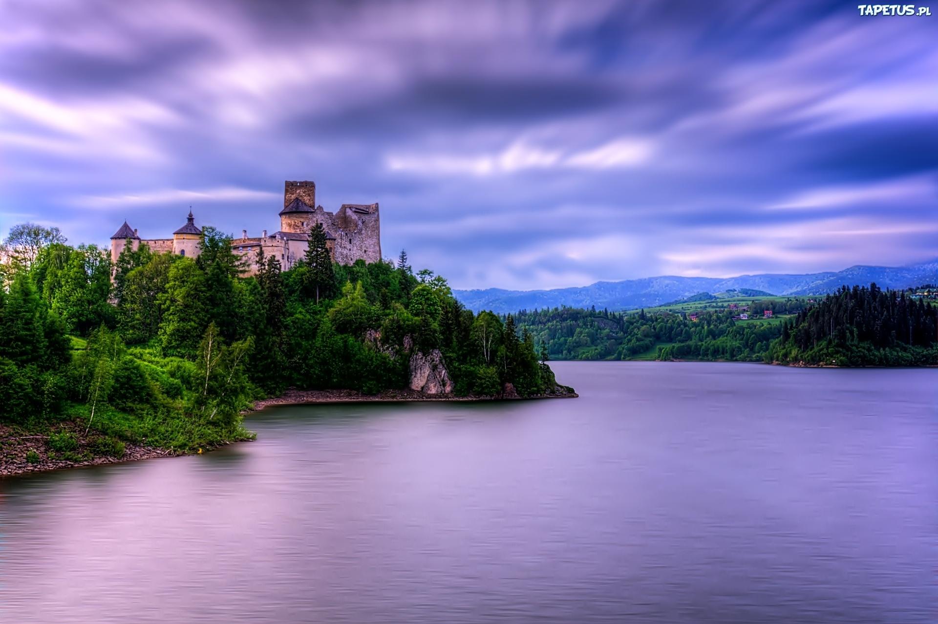крепость холм без смс