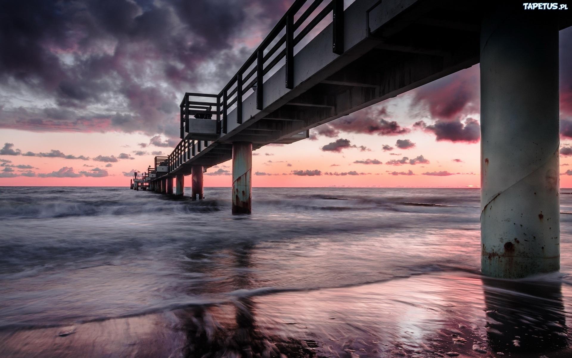 мостик к морю загрузить