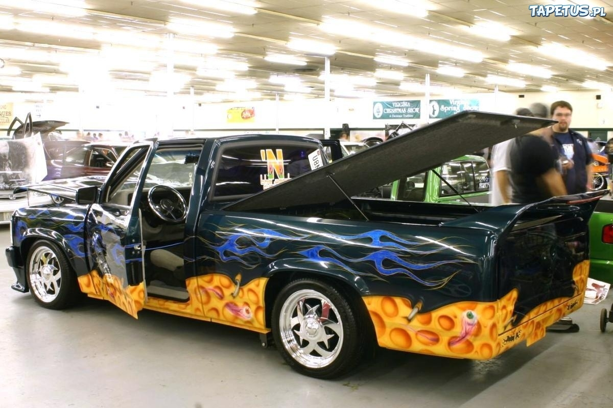 Dodge Dakota, Tuning