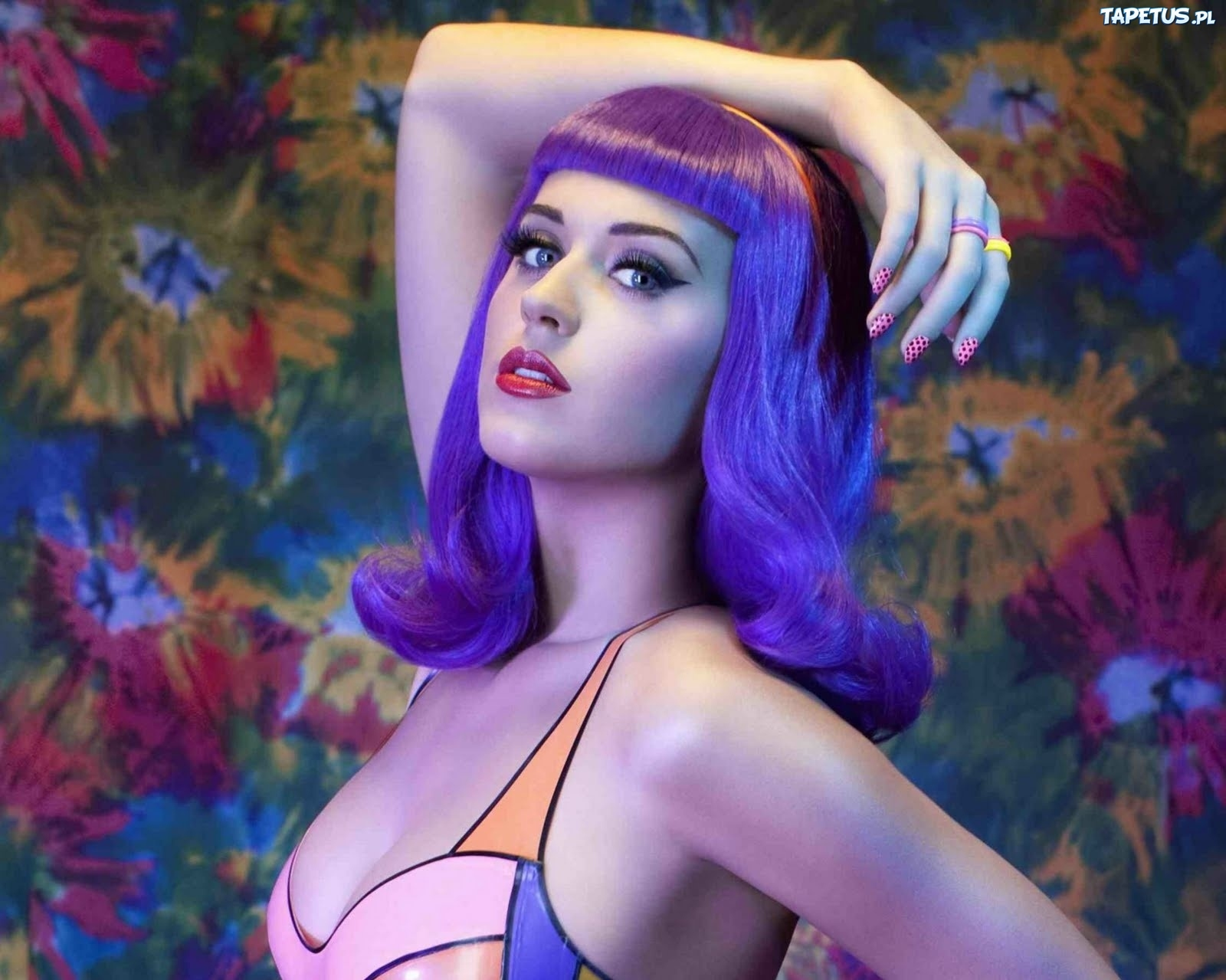 logos and katy perry