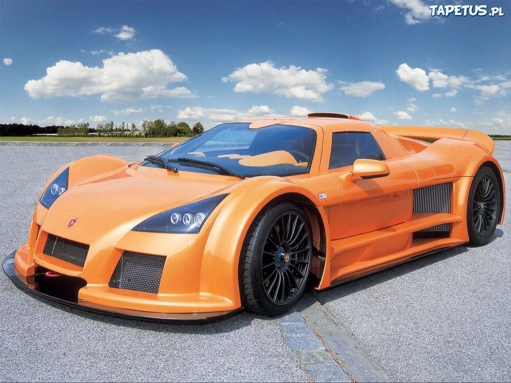 apollo sports car - 1000×750