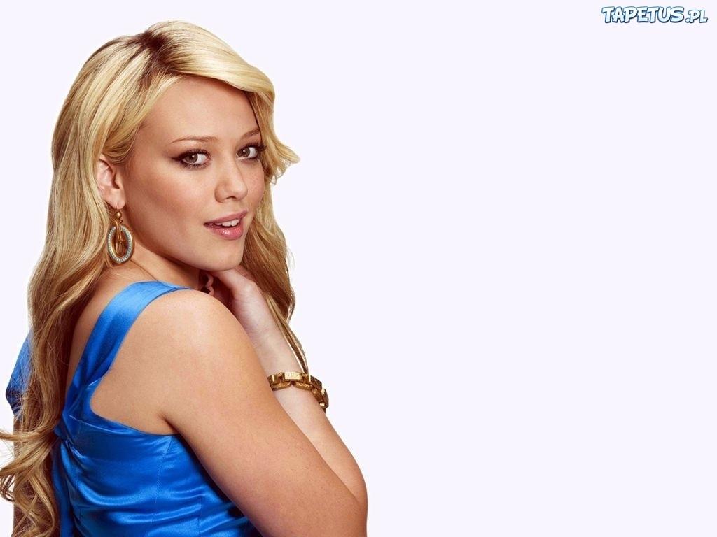 Hilary Duff загрузить